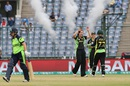 Megan Schutt's three-for kept Ireland to 91, Australia v Ireland, Women's World T20 2016, Group A, Delhi, March 26, 2016