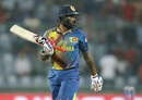 Chamara Kapugedera scored 30 in 27 balls, England v Sri Lanka, World T20 2016, Group 1, Delhi, March 26, 2016