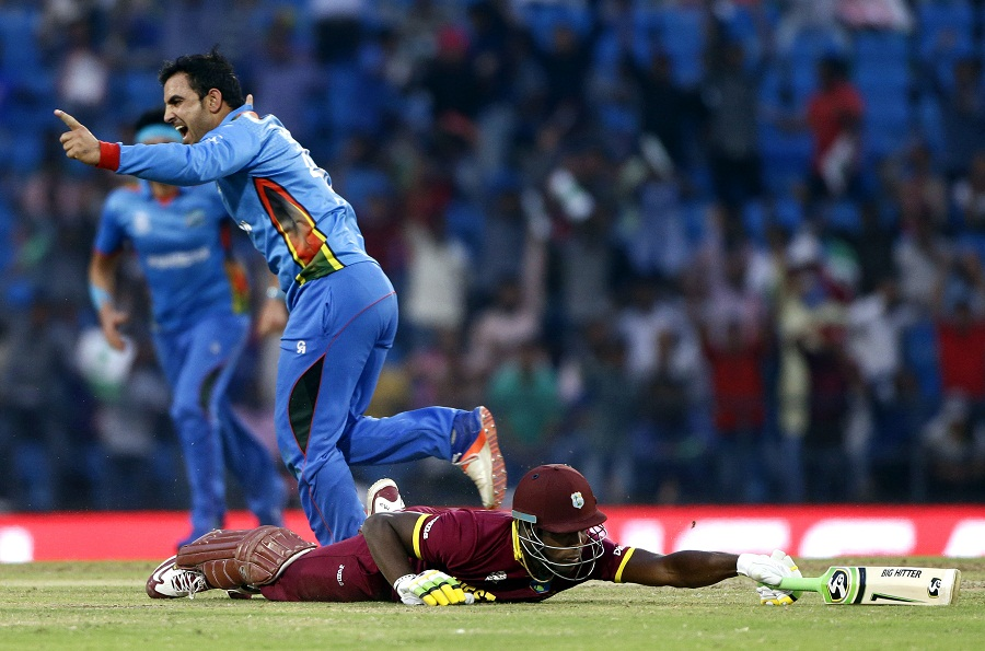 Afghanistan To Play ODIs and T20Is In West Indies