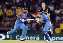 MS Dhoni and Virat Kohli ran like the wind in Mohali, Australia v India, World T20 2016, Group 2, Mohali, March 27, 2016