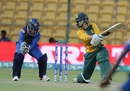 Dane van Niekerk scored 24, South Africa v Sri Lanka, Women's World T20 2016, Group A, Bangalore, March 28, 2016