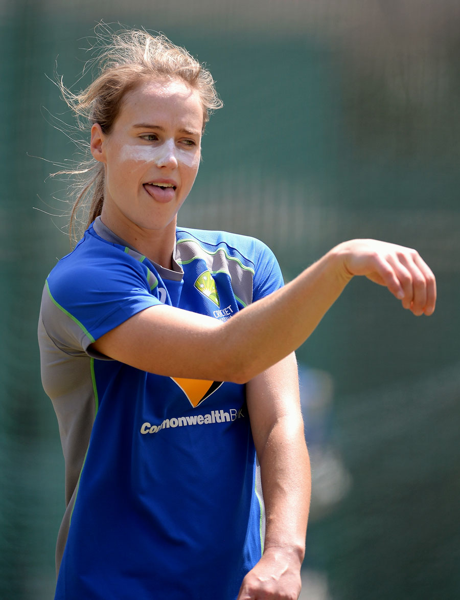 ellyse perry - photo #24