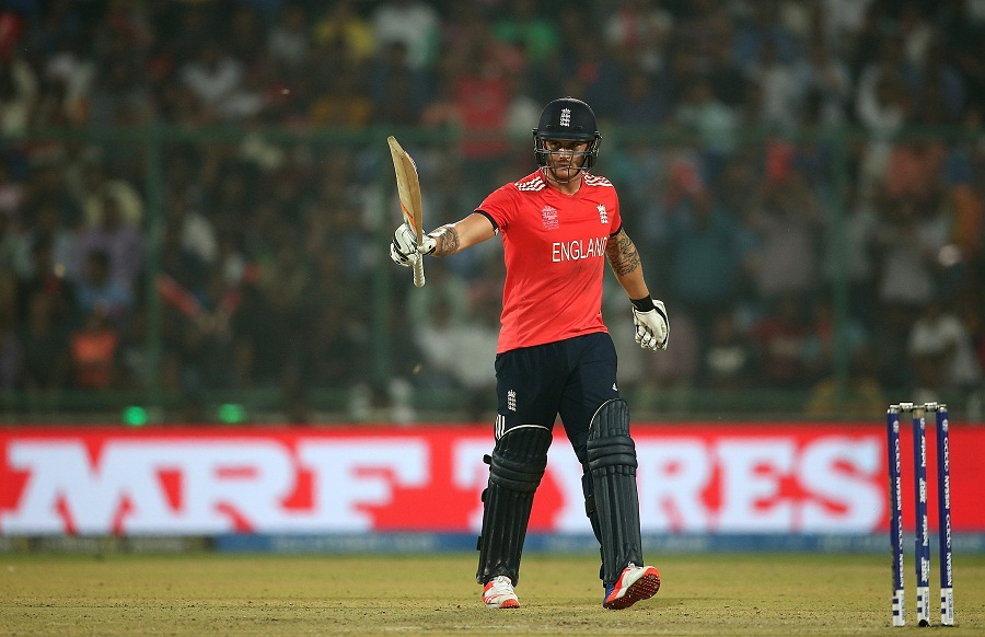 Image result for Jason Roy T20 cricket