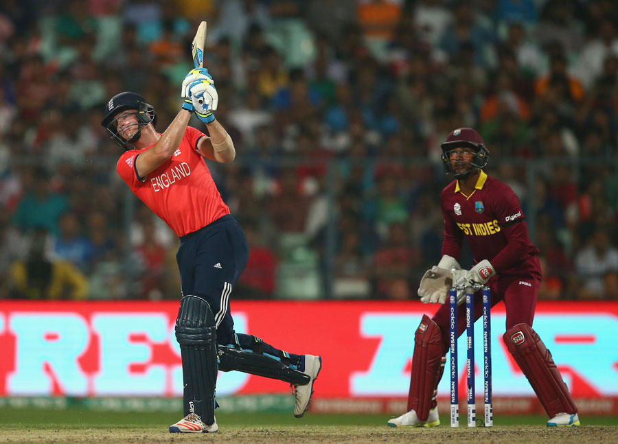 Jos Buttler did not care about the scoreline though, and helped Root and England out with a partnership of 61 runs in 40 balls