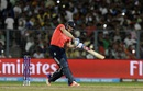 David Willey landed some telling blows in the slog overs, England v West Indies, World T20, final, Kolkata, April 3, 2016