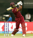 Carlos Brathwaite hits a six, England v West Indies, World T20, final, Kolkata, April 3, 2016