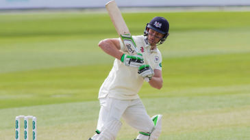 Cameron Bancroft, in action for Gloucestershire against Essex