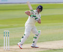 Cameron Bancroft, in action for Gloucestershire against Essex, Specsavers Championship Division Two, Chelmsford, April 10, 2016