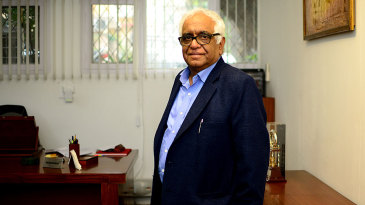 Profile picture of Justice Mukul Mudgal