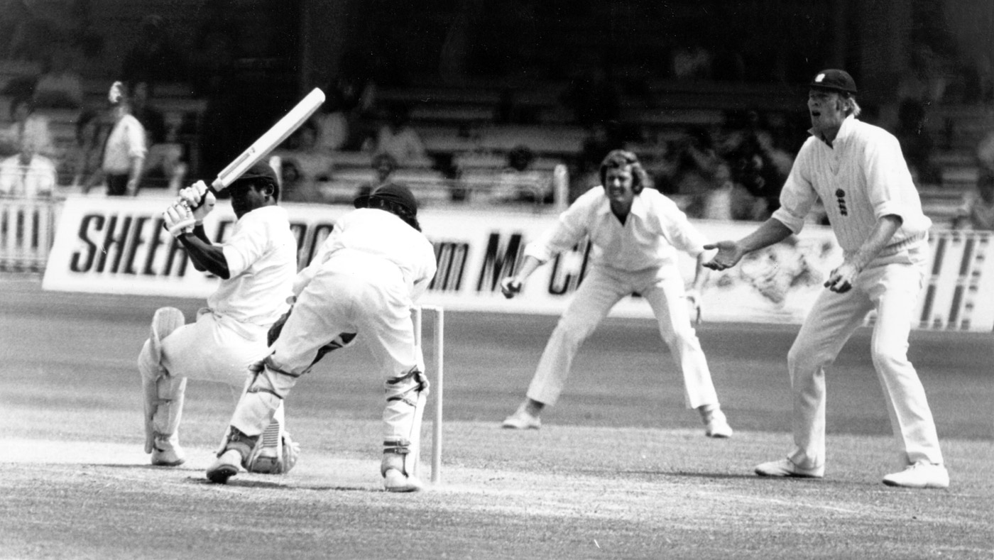 Gordon Greenidge: