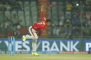 Pardeep Sahu conceded 27 runs in 2.3 overs, Delhi Daredevils v Kings XI Punjab, IPL 2016, Delhi, April 15, 2016