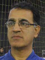Mohammad Iqbal Sikander