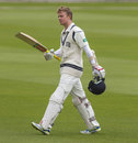 Sam Robson made a career-best 231, Middlesex v Warwickshire, Specsavers County Championship, Division One, Lord's, 2nd day, April 18, 2016