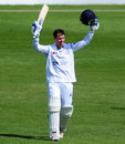 Wayne Madsen's 150 led Derbyshire to a strong total, Gloucestershire v Derbyshire, Specsavers County Championship, Division Two, Bristol, 2nd day, April 18, 2016