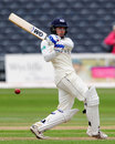 Chris Dent's hundred helped forge Gloucestershire's strong reply, Gloucestershire v Derbyshire, County Championship, Division Two, Bristol, 3rd day, April 19, 2016