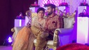 Ravindra Jadeja after his wedding, Rajkot, April 17, 2016