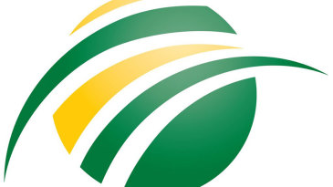 Cricket South Africa (CSA) logo