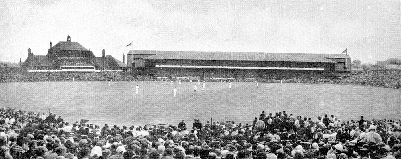 Way back when: Headingley in 1930