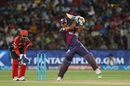 MS Dhoni scored 41 off 38 balls, Rising Pune Supergiants v Royal Challengers Bangalore, IPL 2016, Pune, April 22, 2016
