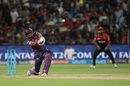 Rajat Bhatia played a late cameo of 21 off 11 balls, Rising Pune Supergiants v Royal Challengers Bangalore, IPL 2016, Pune, April 22, 2016