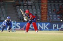 Sanju Samson is a picture of concentration as he waits for the ball to come on, Delhi Daredevils v Mumbai Indians, IPL 2016, Delhi, April 23, 2016