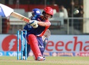 JP Duminy stayed not out on 49 off 31 balls, Delhi Daredevils v Mumbai Indians, IPL 2016, Delhi, April 23, 2016