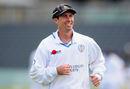 Wayne Madsen, Derbyshire batsman, Gloucestershire v Derbyshire, Specsavers Championship Division Two, Bristol, April 19, 2016