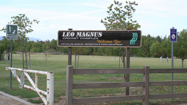 The Leo Magnus Cricket Complex