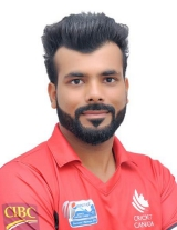 Navneet Singh Dhaliwal
