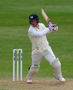 Cameron Bancroft again struggled to make an impression, Gloucestershire v Worcestershire, County Championship, Division Two, Bristol, April 26, 2016