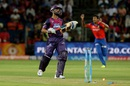Two of the three dismissals in Supergiants' innings were run outs, Rising Pune Supergiants v Gujarat Lions, IPL 2016, Pune, April 29, 2016