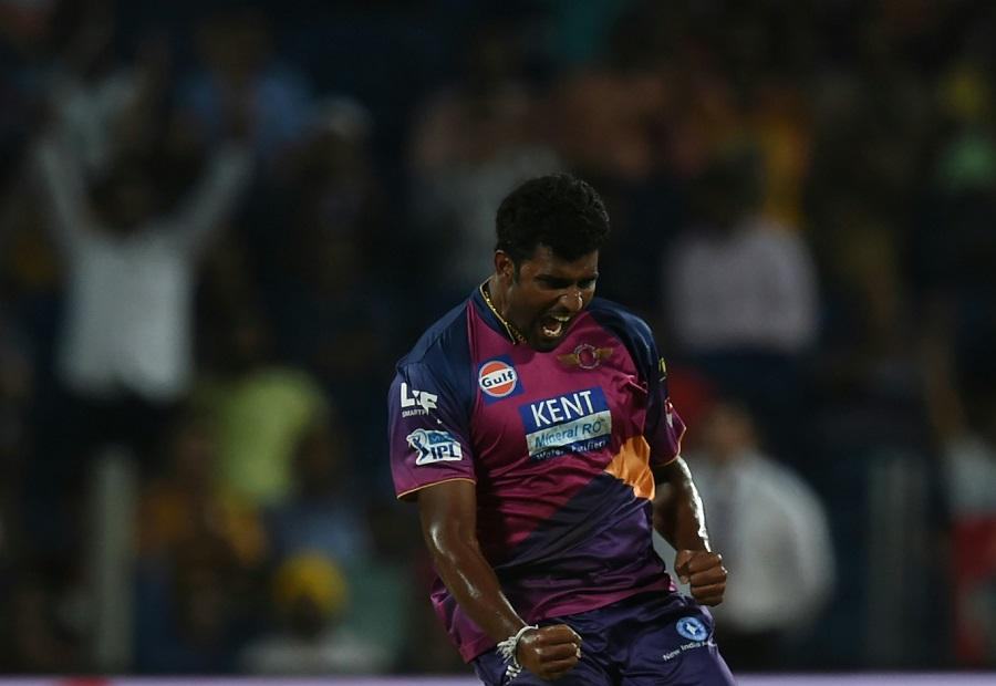 Image result for thisara perera IPL