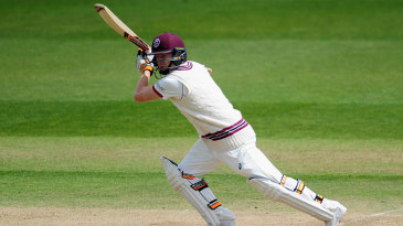 Chris Rogers made 55
