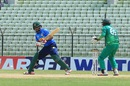 Tamim Iqbal struck a match-winning 63, Abahani Limited v Victoria Sporting Club, DPL 2016, Fatullah, May 4, 2016