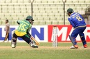 Mushfiqur Rahim struck an unbeaten half-century, Legends of Rupganj v Mohammedan Sporting Club, DPL 2016, Fatullah, May 3, 2016
