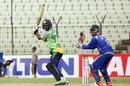 Upul Tharanga hit 71 off 99 balls, Legends of Rupganj v Mohammedan Sporting Club, DPL 2016, Fatullah, May 3, 2016