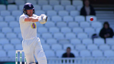 Paul Collingwood puts away another boundary