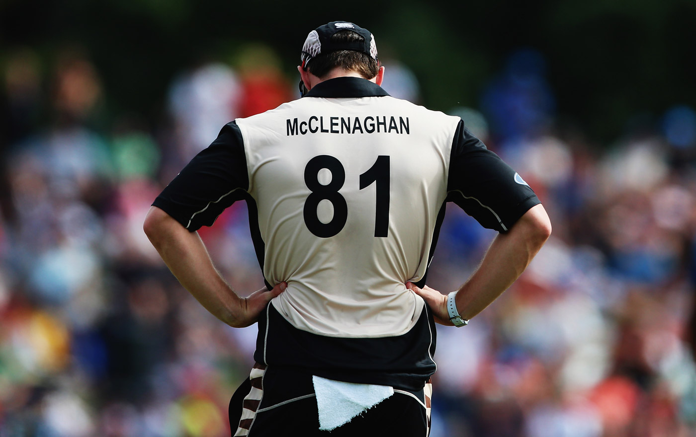 Mitchell McClenaghan Snubs Central Contract for T20 Cricket 1