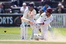 Marcus Trescothick's hundred took Somerset to a draw, Somerset v Lancashire, County Championship, Division One, Taunton, 4th day, May 4, 2016