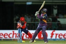 Usman Khawaja was stumped for 30, Delhi Daredevils v Rising Pune Supergiants, IPL 2016, Delhi, May 5, 2016