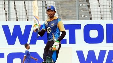 Anamul Haque scored 70