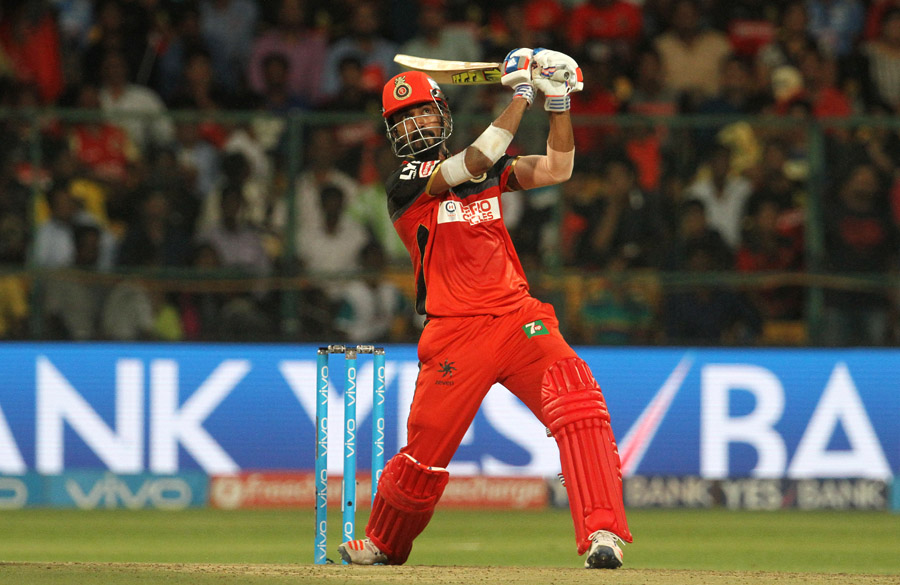 VIVO IPL Rivalries: RCB vs DD at the Chinnaswamy