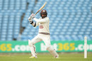 Kumar Sangakkara offered resistance with 61, Yorkshire v Surrey, County Championship, Division One, Headingley, 4th day, May 11, 2016