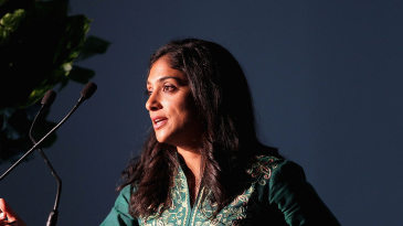 Lisa Sthalekar speaks