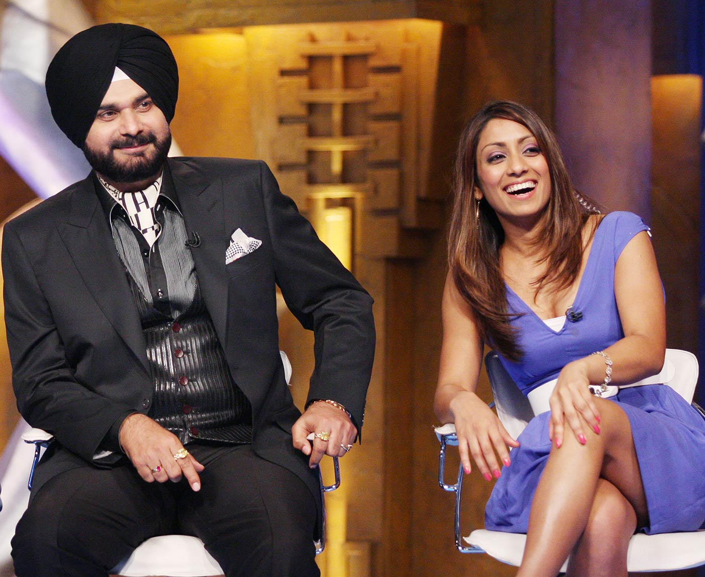 Isa Guha started out as a host on IPL coverage before taking the step up into the commentary box
