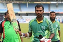 Upul Tharanga made a match-winning 77,  Abahani Limited v Mohammedan Sporting Club, Dhaka Premier Division Cricket League, Mirpur, May 12, 2016