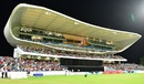 A view of the 3Ws stand at the  Kensington Oval