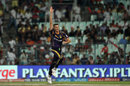 Morne Morkel's appeal went in vain, Kolkata Knight Riders v Rising Pune Supergiants, IPL 2016, Kolkata, May 14, 2016