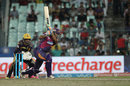 Irfan Pathan got a game after nearly a month, Kolkata Knight Riders v Rising Pune Supergiants, IPL 2016, Kolkata, May 14, 2016
