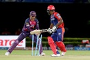Sanju Samson is stumped by MS Dhoni, Rising Pune Supergiants v Delhi Daredevils, IPL 2016, Visakhapatnam, May 17, 2016